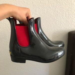 Size 5 Ralph Lauren Rainboots